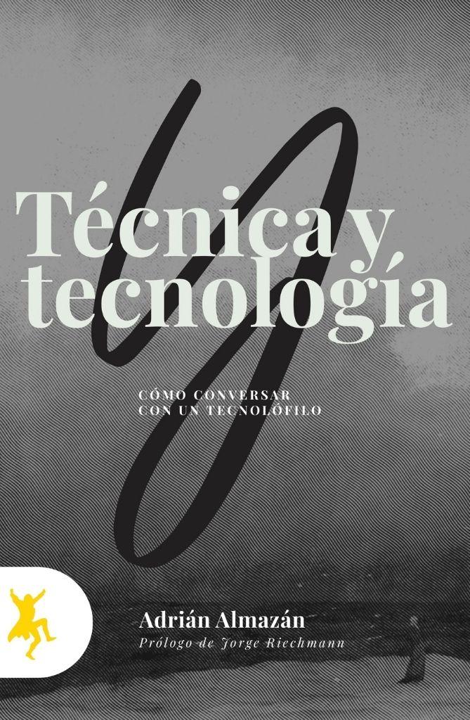 Portada de Técnica y Tecnología